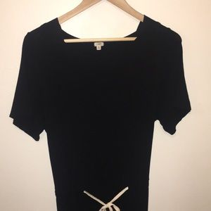 J. Crew Dresses - J Crew T Shirt Dress